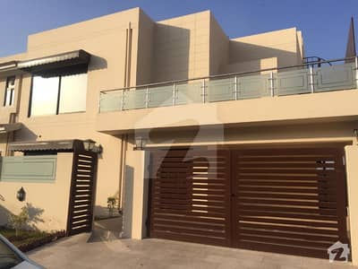 10 Marla Beautiful  Double Story House For Sale In Pearl City Multan