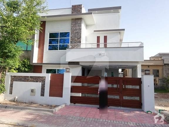 House For Sale  Bahria Town Phase 7