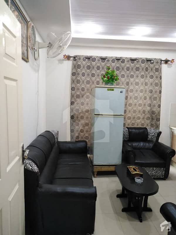 Bahria Phase 7 - Apartment Available For Sale