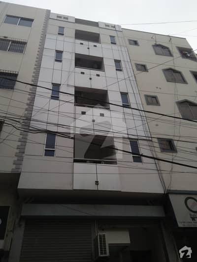 Big Nishat Brand New Flat For Rent 2 Bed D/D