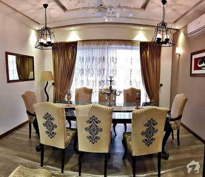 10 Marla Owner Build Luxury Bungalow For Sale