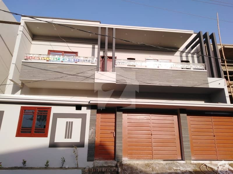 ودھو واہ روڈ قاسم آباد حیدر آباد میں 6 کمروں کا 12 مرلہ مکان 3. 5 کروڑ میں برائے فروخت۔