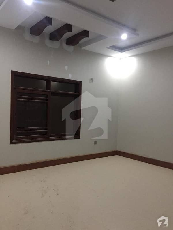 1st Floor Portion Is Available For Sale