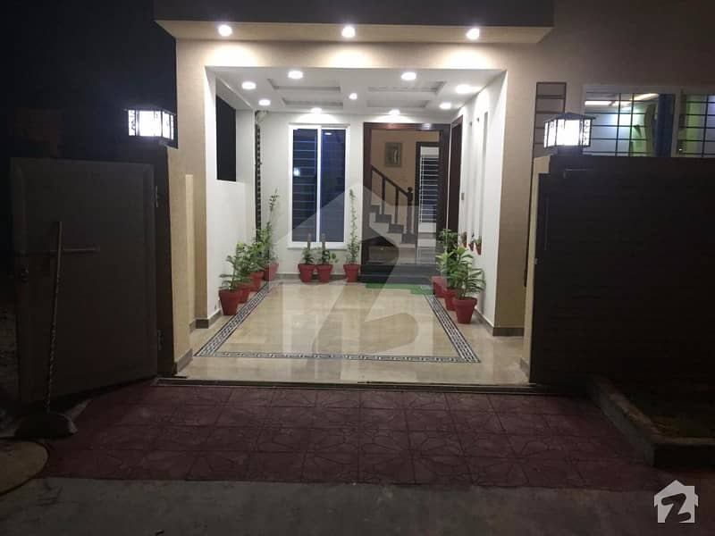 Bahria Town  Phase 8 Safari Valley Double Storey Brand New Dream House On Investor Rate Outclass Location