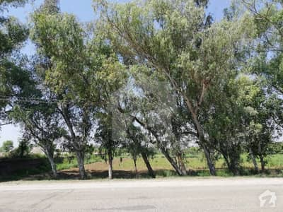 Main GT Road Prime Land For Sale