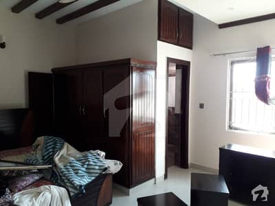 2 BED FURNISHED UPPER PORTION FOR RENT IN DHA1 ISLAMABAD
