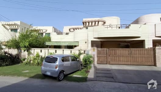 1 Kanal Brigadier House With Basement For Sale In C Sector Of Askari 10