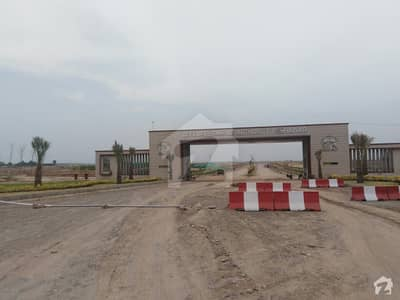 Army Allotted C Sector Plot For Sale