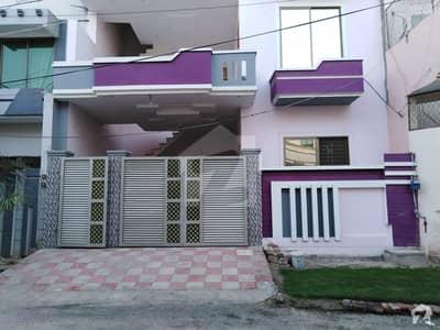 8 Marla Triple Storey House For Sale