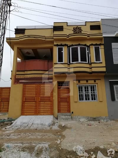 3 Marla House  No 325  For Sale