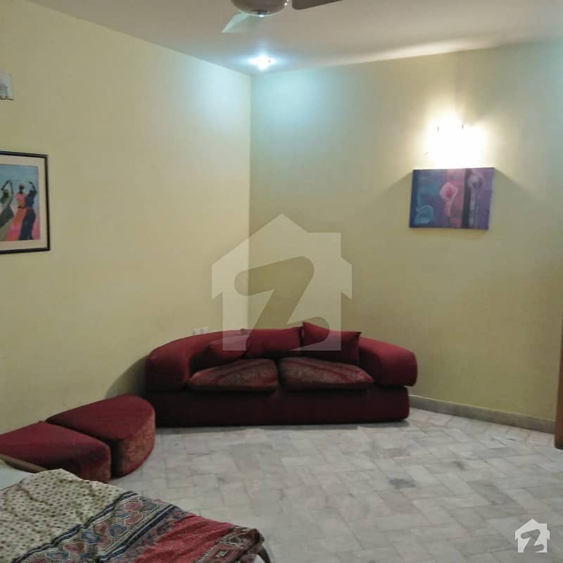 Furnished Room In Dha Phase 5 For Rent