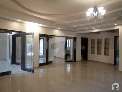 1 Kanal Corner House For Rent In DHA Phase 4