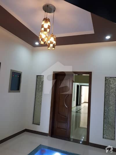 1 Canal Brand New House In Lake City Lahore  M2 Block