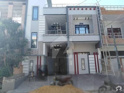 240 Square Yards Brand New House For Sale