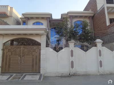 Double Storey Beautiful Bungalow For Sale At Faisal Colony Okara