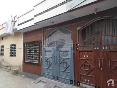 3marla house available for sale in Lalazar Tulsa Road Near Sherzaman Colony