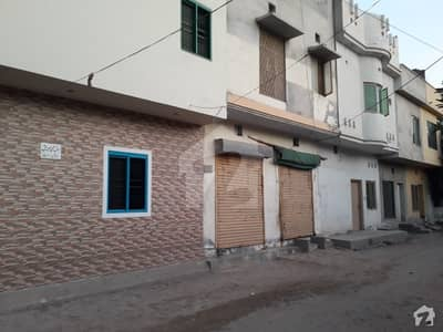 House Available For Sale Located In Madina Block