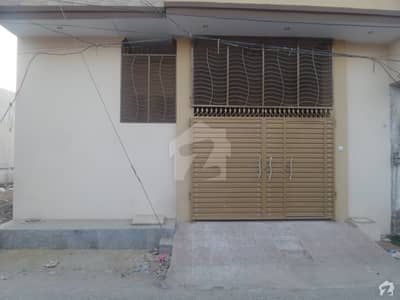 Double Storey Beautiful House For Sale At Aziz Yaqoob Town Okara