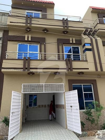 35 Marla Double Storey House For Sale in Gulshan E Daud Nawabtwn Lahore