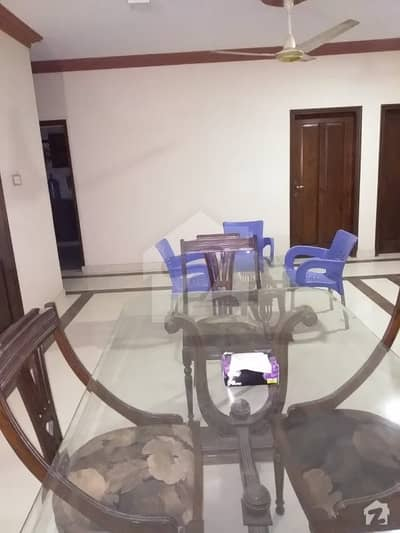 Ground Floor Fully Renovated Apartment For Sale In Clifton Block 4