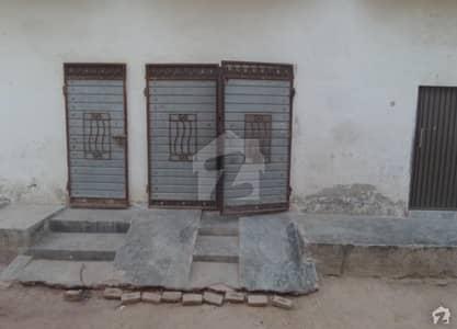 Single Storey Beautiful Corner House For Sale In Al Qadoos Town Okara