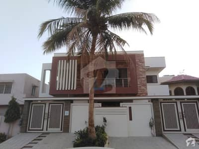 400 Sq Yards Luxury Home For Sale In North Nazimabad Block - I