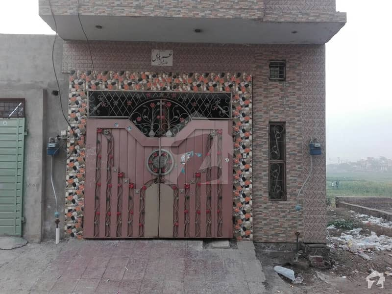 House For Sale On Lasani Park Daewoo Road
