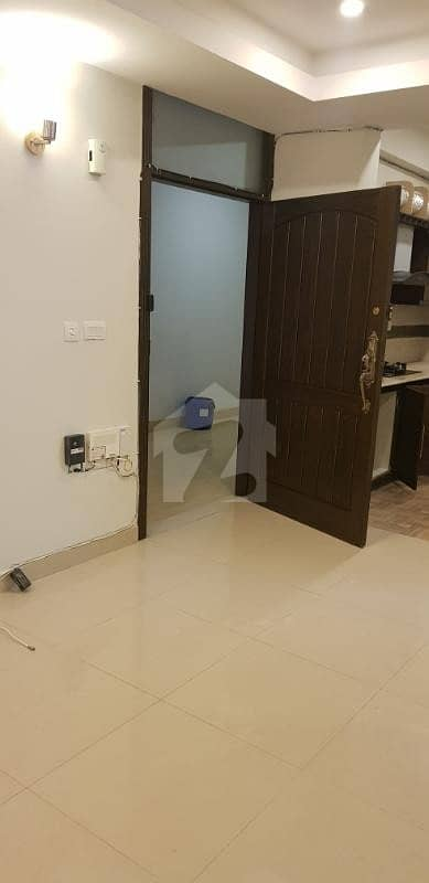 2 Bed Attached Bath Apartment For Sale In Executive Height