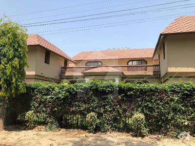 3 Kanal Beautiful House Available For Silent Office