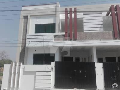 دارالسلام کالونی گجرات میں 4 کمروں کا 5 مرلہ مکان 85 لاکھ میں برائے فروخت۔