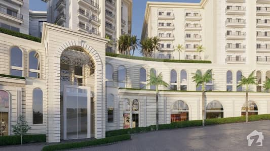 Apartment For Sale On Installment In Zameen Ace Mall