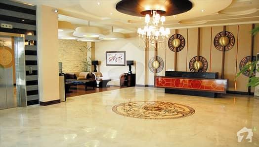 Apartment For Sale Jinnah Facing 6th Floor Corner West Open