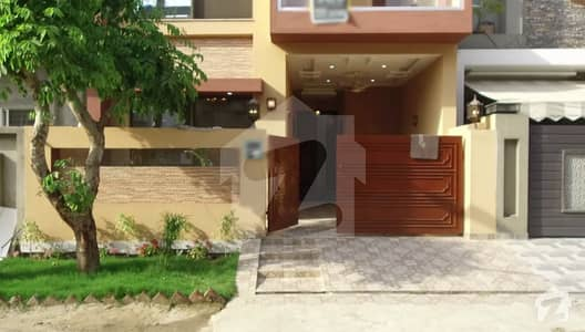 6 Marla House For Sale In State Life Housing Society Lahore