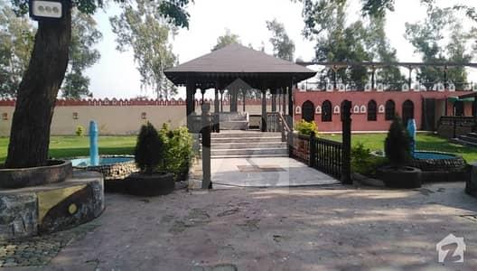 32 Kanal Farm House For Sale On Raiwind Road Near To Bhoptian Chowk