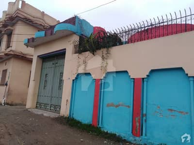 House For Sale In Qazi Kalay Haroon Abad