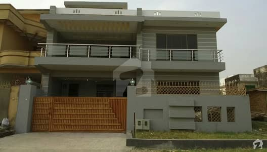 Brand New Double Storey Sun Face House For Sale In G-15/1 Islamabad