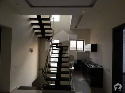 Prime Location In Boundary Wall Society House For Sale