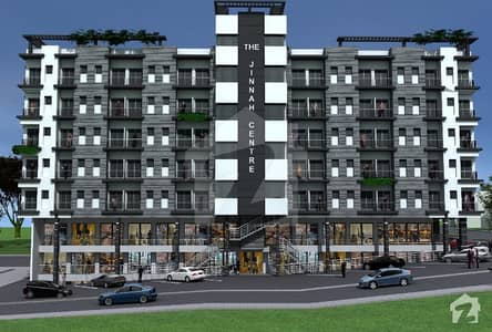 Apartment Is Available On Easy Installment Plan