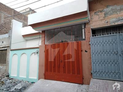 Single Storey House Is Available For Sale In Block Z