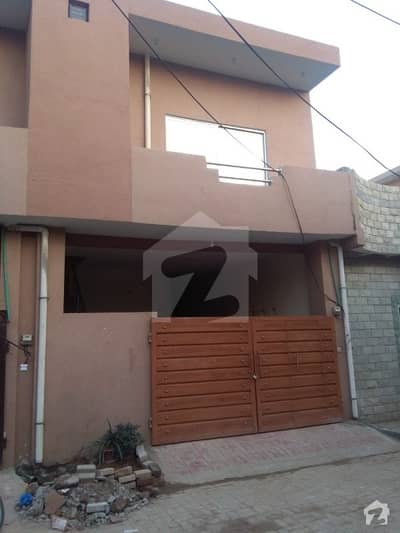 Good Location House For Sale On Adiala Road Near Rakhshanda Mosque