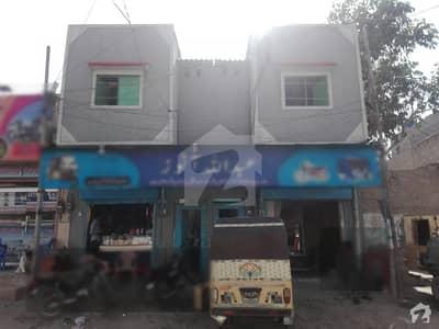 کورنگی کراچی میں 6 کمروں کا 5 مرلہ مکان 70 لاکھ میں برائے فروخت۔