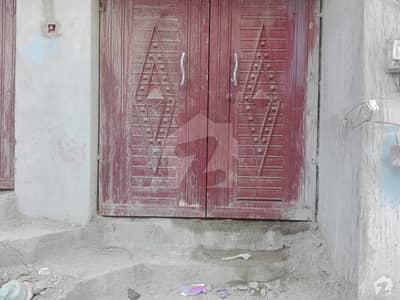 کورنگی کراچی میں 4 کمروں کا 4 مرلہ مکان 1.1 کروڑ میں برائے فروخت۔