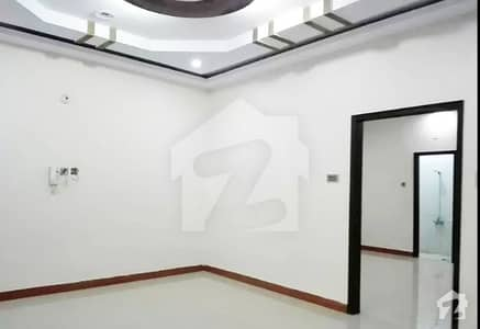 Brand New 3rd Floor House Portion Available For Sale In North Karachi Sector 11c3