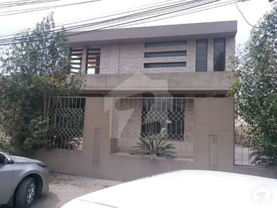 1 Kanal 15 Marla Office Use House For Rent In Upper Mall Lahore