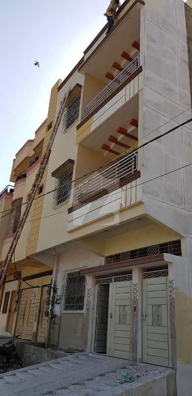 Ground  2 House Is Available For Sale In Quetta Town