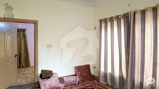 1080 Sq Ft Corner House For Sale In  GulshaneJinnah