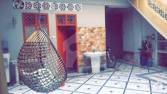 تِلک انکلائن حیدر آباد میں 10 کمروں کا 11 مرلہ مکان 2. 9 کروڑ میں برائے فروخت۔
