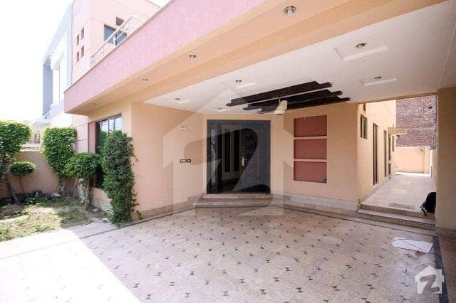 10 Marla House For Rent  In Phase 3