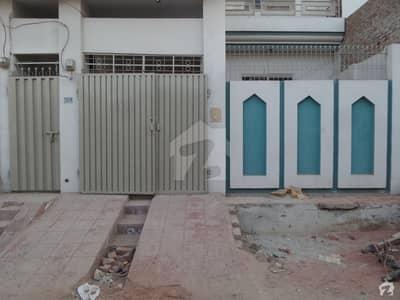 Double Storey Beautiful House For Sale At Ayub Park Okara