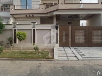 Double Storey Beautiful Banglow For Sale at Green City Okara